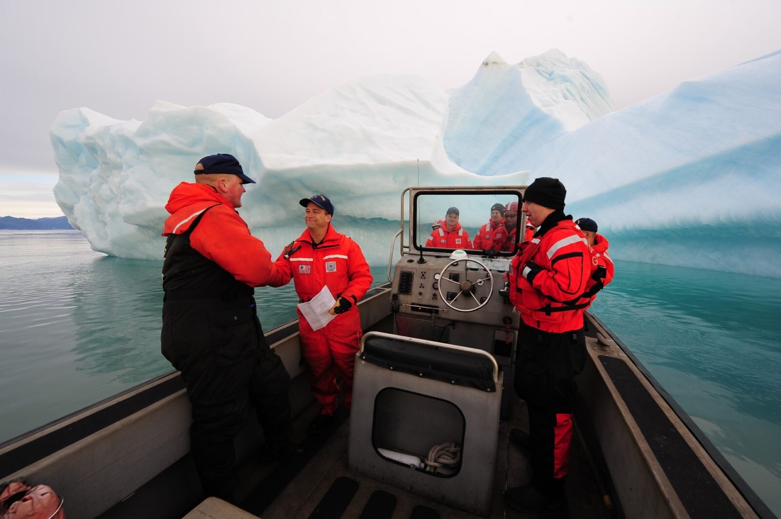 Mayday Ośrodek Szkoleń Ratownictwa Morskiego Foto